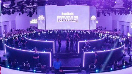 Teams for the Twitch Rivals Streamer Bowl II Featuring Fortnite Has Been Revealed