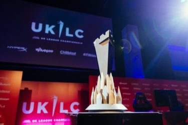 League of Legends UKLC 2021 Latest Matchups and Odds