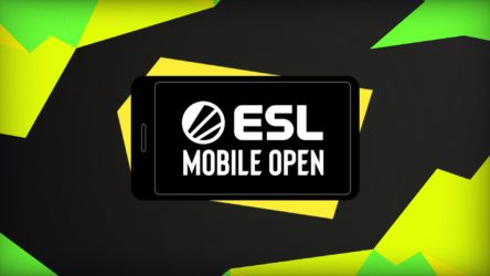 Schedule for the ESL Mobile Open 2021 Has Been Announced