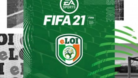 FAI Announces Launch of Competitive FIFA 21 Competition