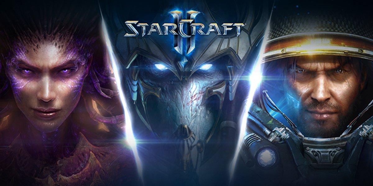 Odds to Win Starcraft II: World Team League Tournament