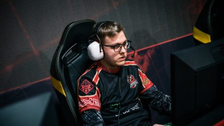 Team Unique Add Fn to Their Dota 2 Roster
