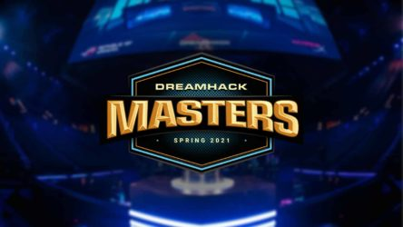 DreamHack Masters Spring 2021 Kicks-off on April 29