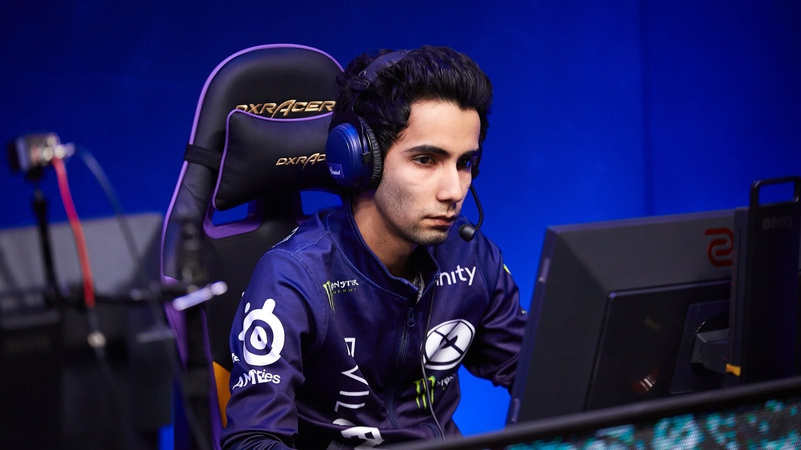 SumaiL Returns to Competitive Play With Team Liquid