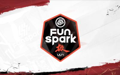FunSpark ULTI 2020 Reveal Final Bracket