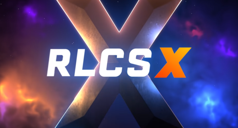 RLCS Season X North American Major Scheduled for May 22-23