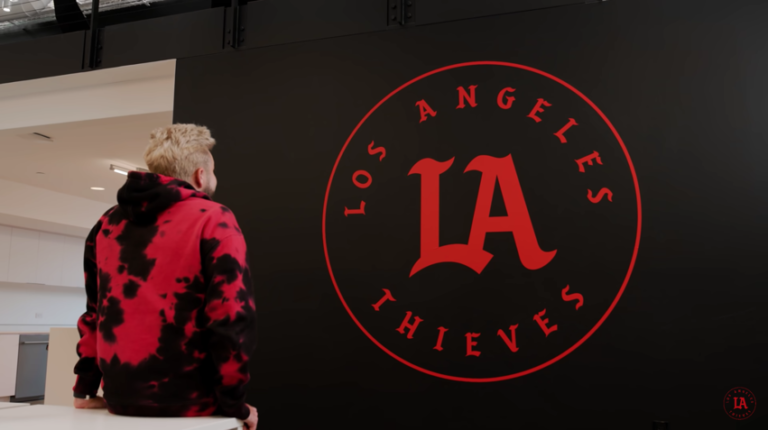 Los Angeles Thieves Change Their Starting Lineup Ahead of CDL Stage 4 Major