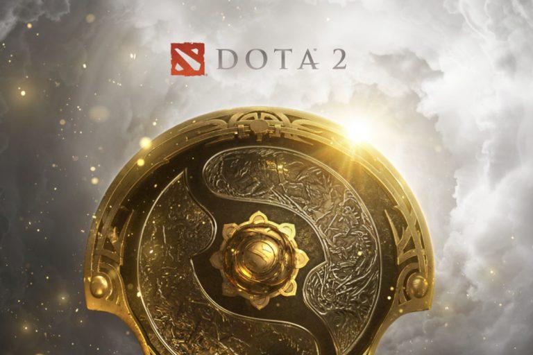 Dota 2 The International 10 Will Be Held in Romania