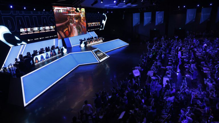 Overwatch League Grand Finals Head to Los Angeles