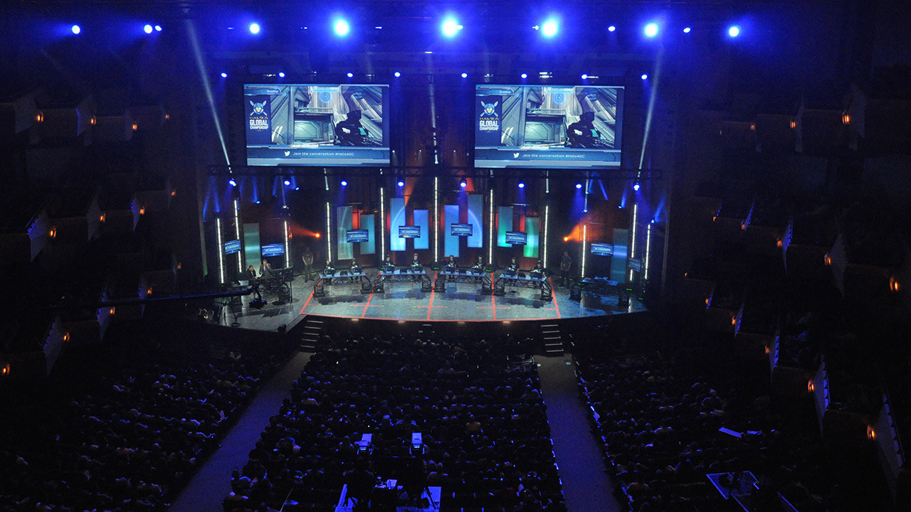 Competitive Halo Set To Return in December