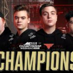 Atlanta FaZe Win CDL Championship 2021