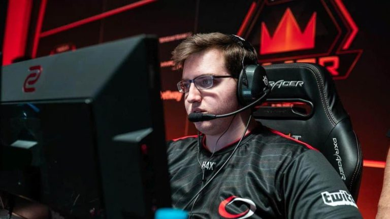 Envy Sign yay To Their Valorant Roster