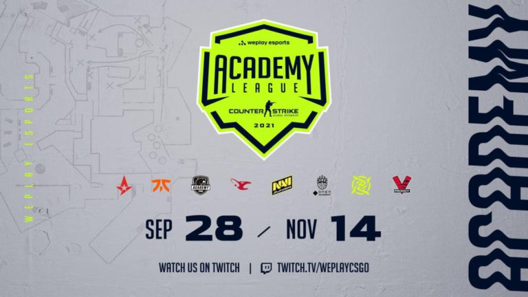 WePlay Academy League Returns in September
