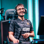 Hylissang Extends His Contract with Fnatic