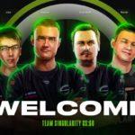 Singularity Announce New CS:GO Team