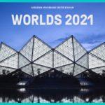 2021 League of Legends World Championship Kicks off on October 5