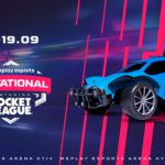 WePlay Announced $100,000 Rocket League Tournament