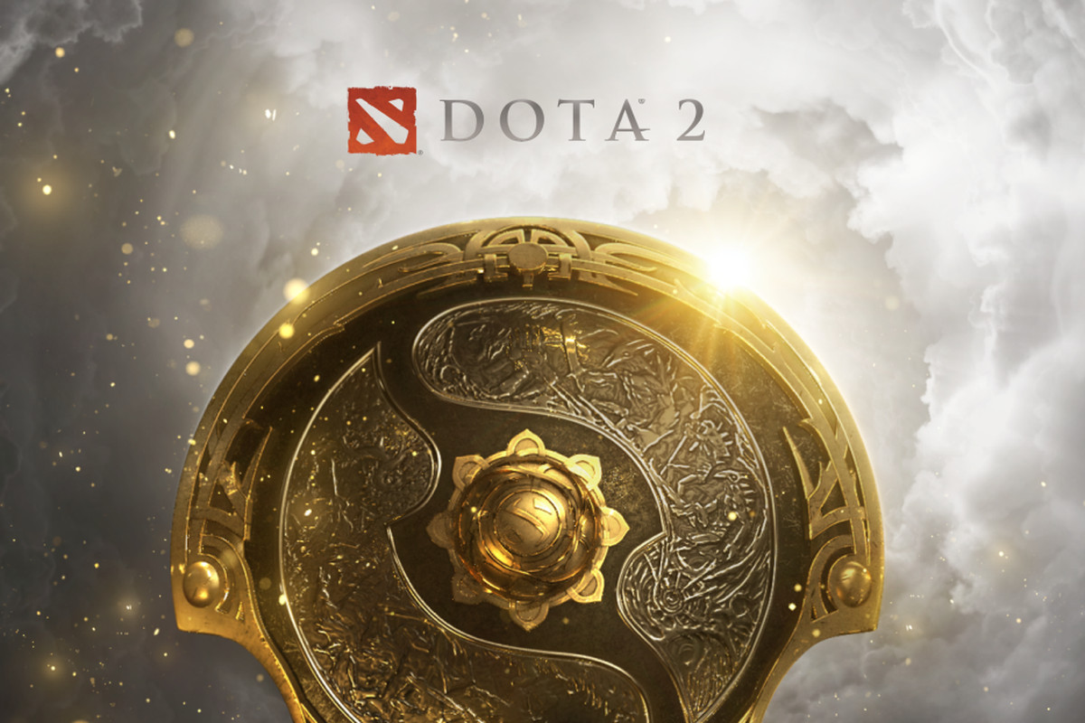 Valve Announce The International 10 Group Draw